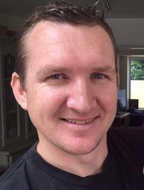 Dr Andrew Nurcombe-Thorne - Professional Chiropractor