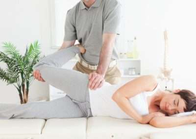 chiropractor-working-with-a-patient